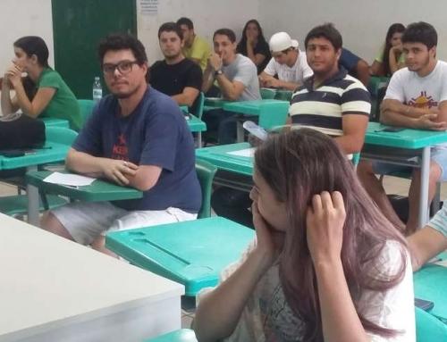 Mais de 21 mil alunos voltam às aulas nesta segunda-feira (10)