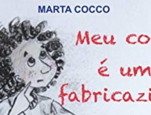 Professora e Acadêmica da Unemat lançam Livro Infantil