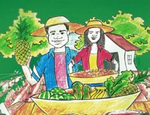 Unemat Publica Caderno de Receitas Derivado da Produção Agrícola de Assentamento de Tangará da Serra
