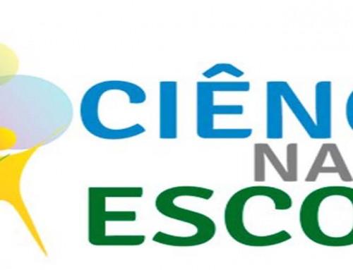 UNEMAT tem projeto de intervenção didática em escolas públicas aprovado pelo Programa Ciência na Escola do CNPq