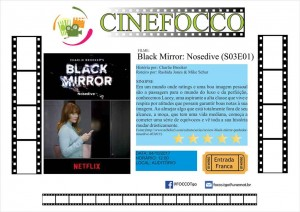 CineFOCCO Black Mirror