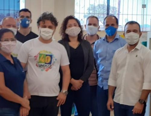 Unemat, IFMT e OPAN produzem Material de Limpeza destinado a Povos Indígenas e Comunidades Carentes
