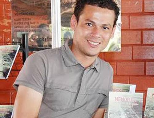 Livro de acadêmico da Unemat de Tangará da Serra é adotado por colégio privado de MT