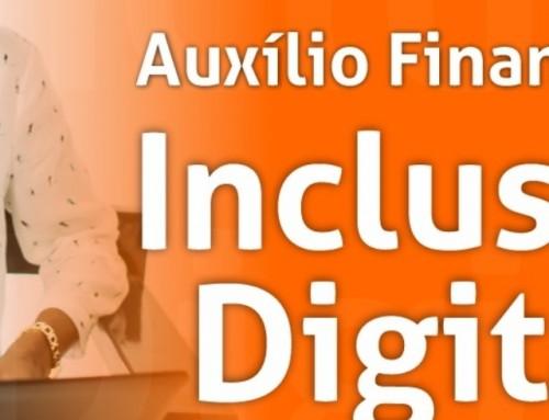 Unemat abre chamada para concessão de Auxílio de Inclusão Digital