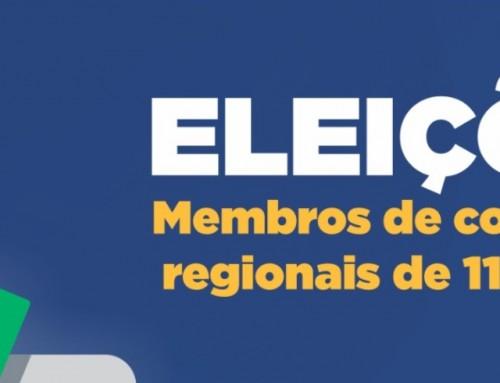 UNEMAT DIVULGA EDITAL DE ELEIÇÃO PARA COLEGIADOS REGIONAIS PARA 11 CÂMPUS