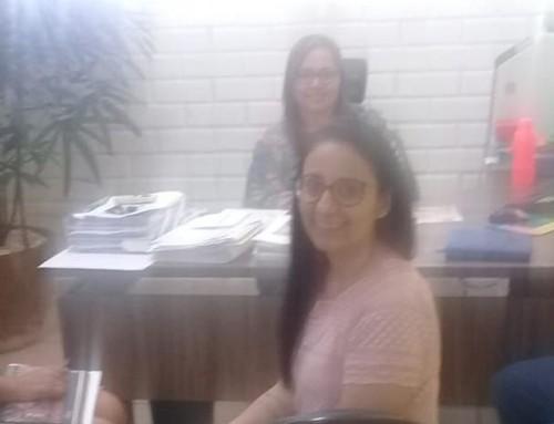 Câmpus de Tangará da Serra faz reunião para parceria com a Secretária de Assistência Social