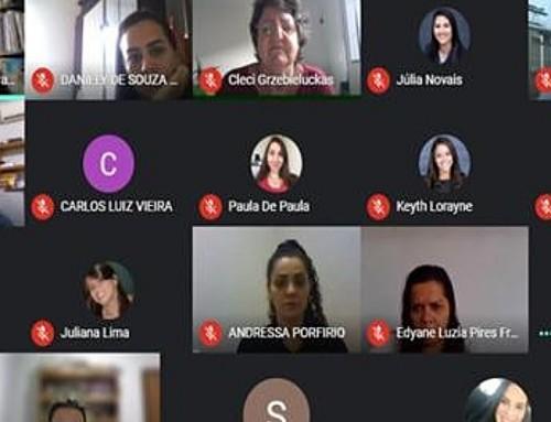 PPGASP realiza aula inaugural online para dar boas-vindas aos novos mestrandos