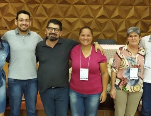 UNEMAT participa do III Encontro Nacional do PROFBIO em Belo Horizonte-MG
