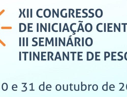 Acontecerá em Tangará o XII CONIC e III SIP