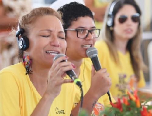 Samba Tangará será realizado neste sábado