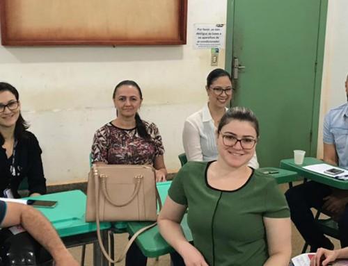 Curso de Enfermagem promove capacitação para preceptores enfermeiros