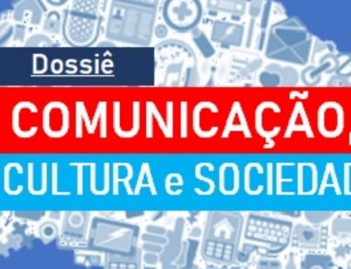 Nova edição da Revista Comunicação, Cultura e Sociedade já está disponível