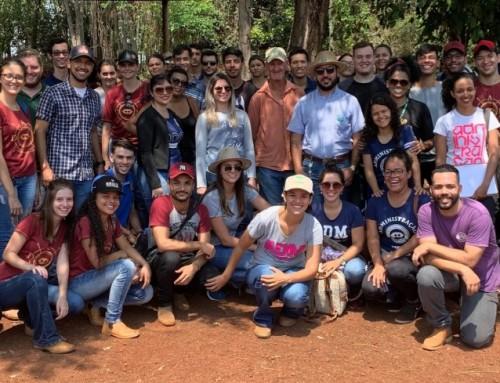 Parceria da Unemat, SEAPA e EMPAER em mais uma atividade do projeto CAFÉ COM PESQUISA
