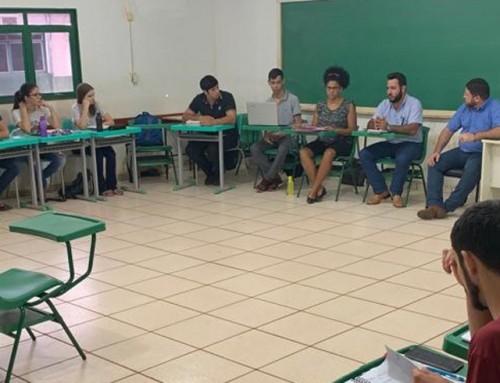 Alunos do Curso de Administração promoverão o I ENCAFE em Tangará da Serra