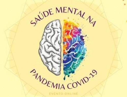 Curso de Enfermagem vai realizar live sobre Saúde Mental na Pandemia.