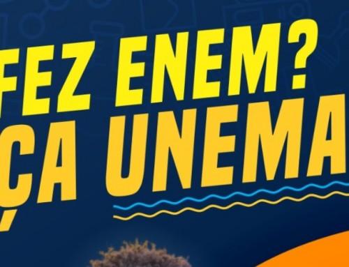UNEMAT oferece 2.520 Vagas para Candidatos que Fizeram ENEM 2020