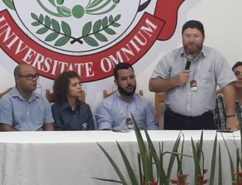 I ENCAFE discute produção de café em Tangará e região