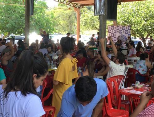 Torneio Esportivo da Administração movimenta a comunidade acadêmica da Unemat de Tangará
