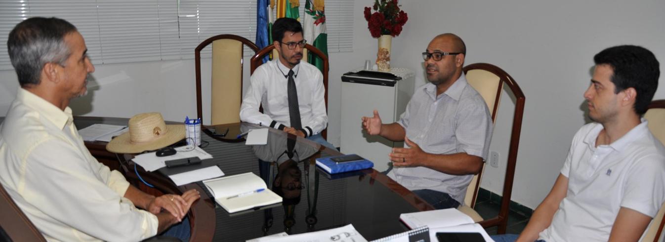 Diretoria do Campus e Câmara Municipal Firmam Audiência Pública em Tangará