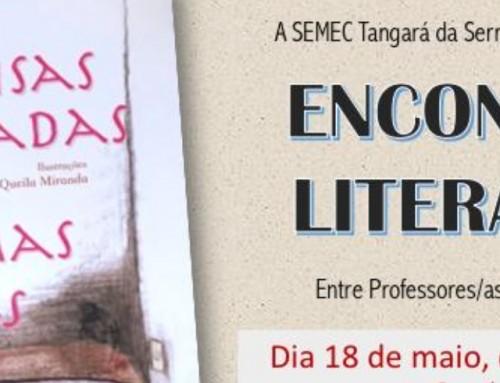 Professora da Unemat de Tangará e Semec promovem encontro virtual sobre livro infantil