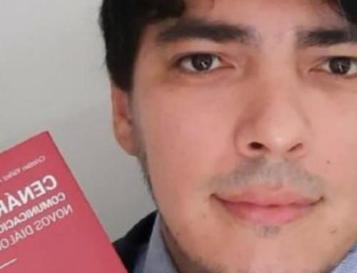 Professor do Jornalismo lança publicação internacional por editora europeia