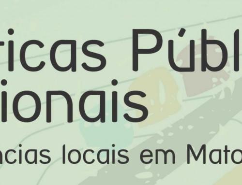 Professores da Unemat publicam livro sobre políticas públicas regionais
