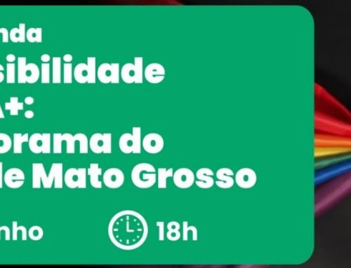 Unemat realiza mesa-redonda sobre invisibilidade LGBTQIA+ em Mato Grosso