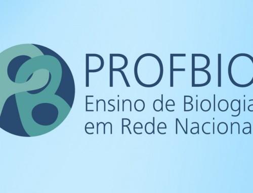 Defesa de Mestrado – ProfBio – Turma 2018.