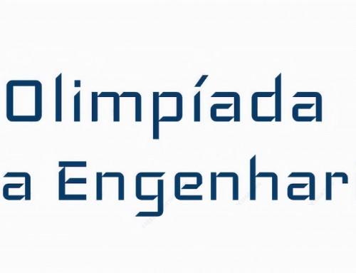 Curso de Engenharia Civil realizará a I Olimpíada da Engenharia Civil