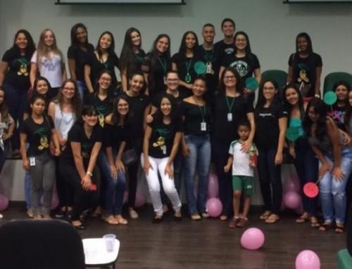 Liga Acadêmica de Enfermagem Oncológica da Unemat promove Palestra sobre Câncer no Outubro Rosa
