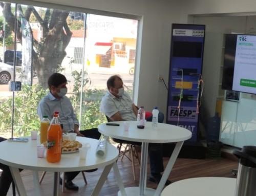 Prefeitos de Várzea Grande e Tangará da Serra conhecem projetos desenvolvidos pela Unemat
