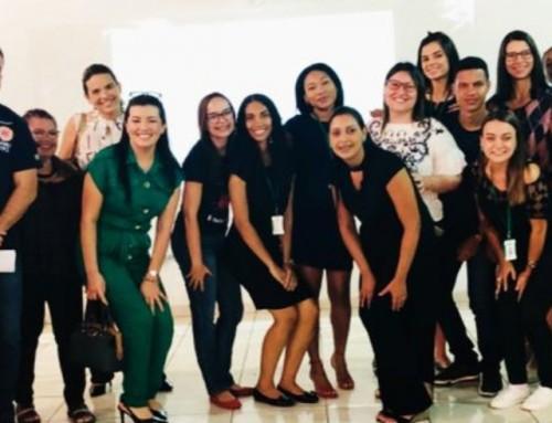 Acadêmicos de Enfermagem em parceria com o CAPS realizam o I Encontro da RAPS