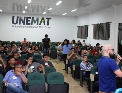 O Sucesso da Semana da Biologia de Tangará da Serra 2019 (SEBIOTAS)