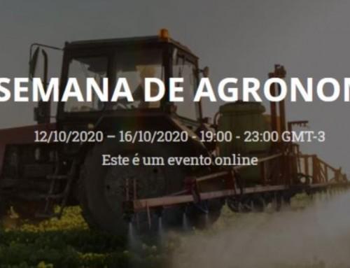 Unemat e empresa júnior realizam 8ª Semana de Agronomia