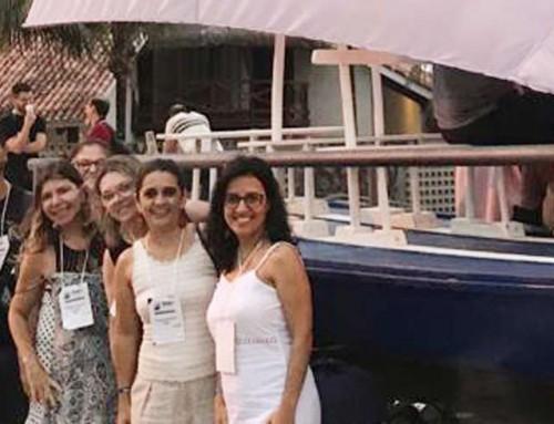 Professores do curso de Letras participam de Simpósio Mundial de Estudos de Língua Portuguesa, em Pernambuco