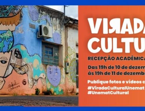 Live marcará início da Virada Cultural on-line para PLSE 2020/5