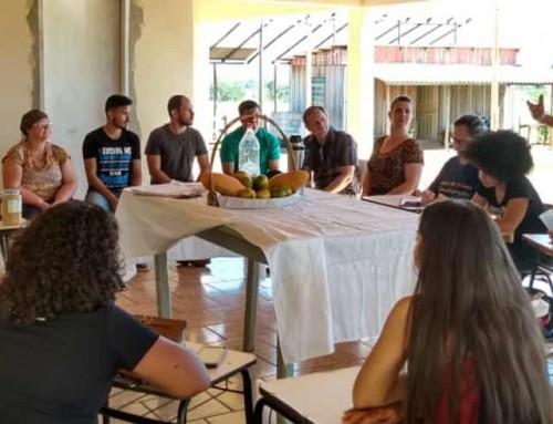 Unemat realiza visita técnica em Associação de trabalhadoras da Agricultura Familiar