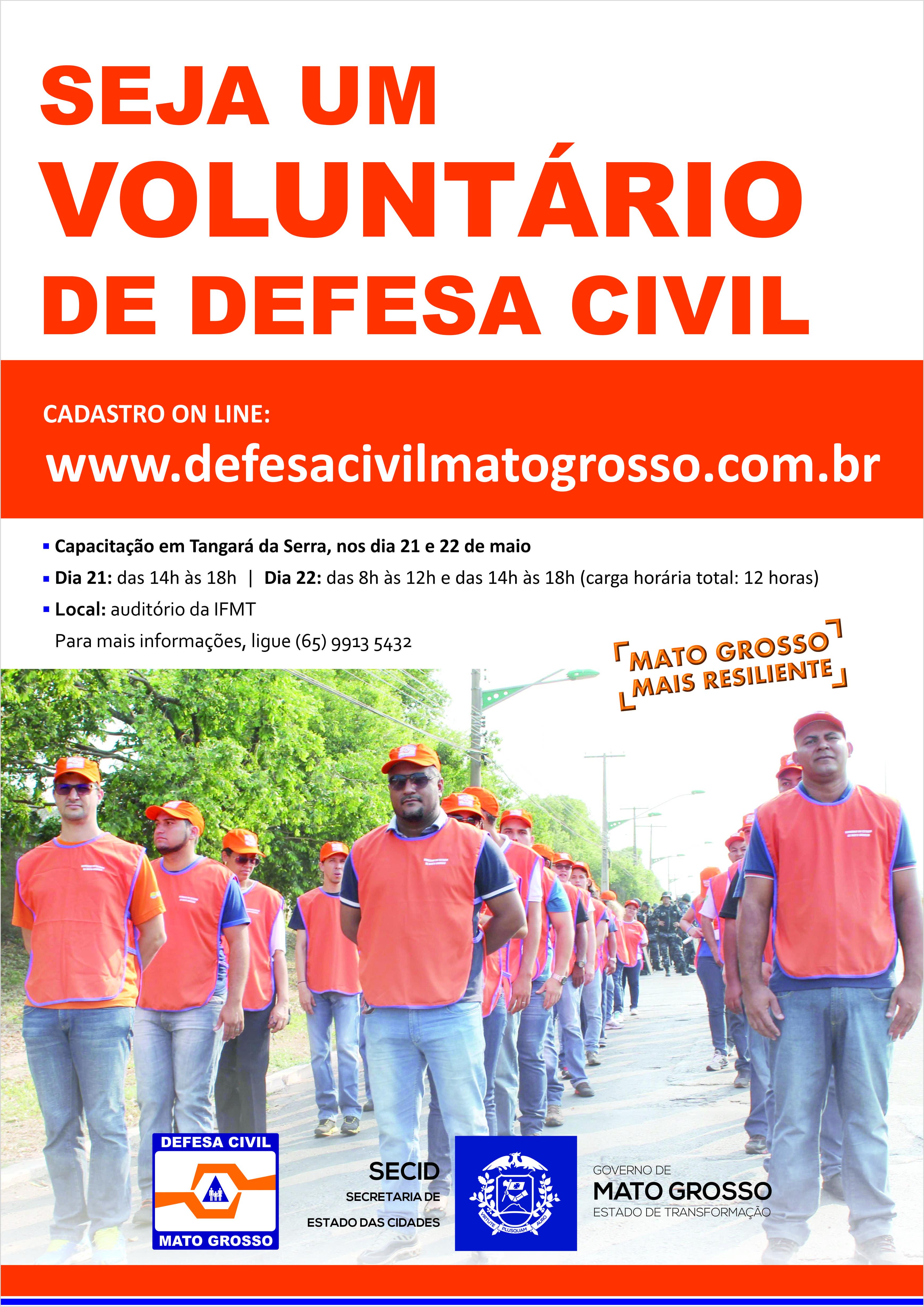 cartaz voluntários_tga