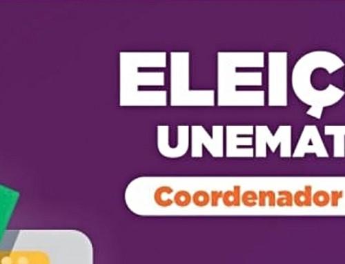 Dia 23 acontecem as Eleições para Coordenadores de Curso da  Unemat