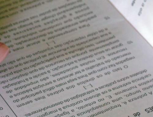 Programa de Pós-graduação em Estudos Literários abre edital para Exame de proficiência em línguas estrangeiras