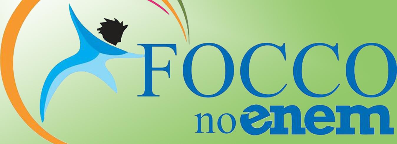FOCCO NO ENEM – Curso Intensivo Preparatório à vestibulares (UNEMAT, ENEM)
