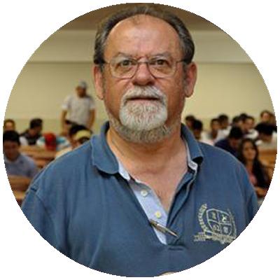 Prof. Dr. Jaime Maia dos Santos