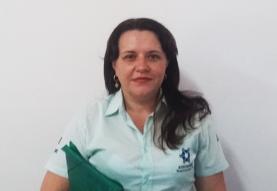 Marice Cristine Vendruscolo