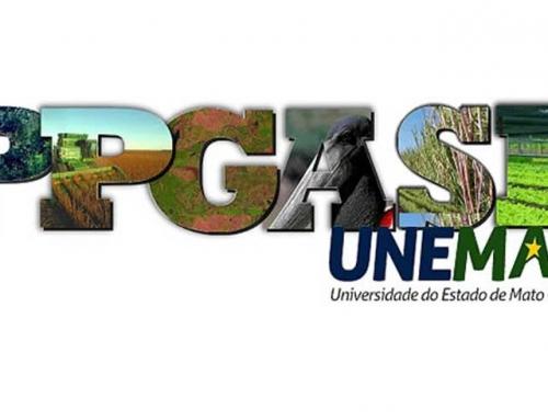 Seleção para Aluno Especial 2020/2 do mestrado em Ambiente e Sistemas de Produção Agrícola – PPGASP