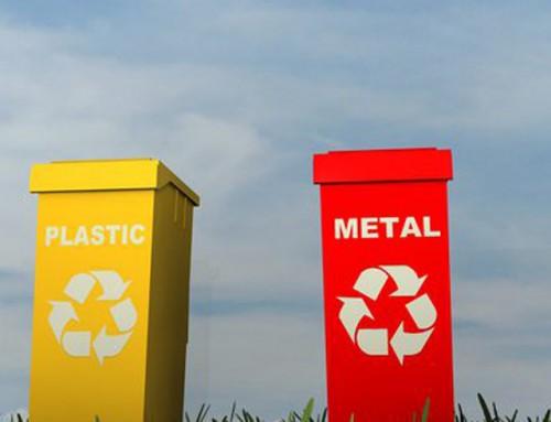 Câmpus de Tangará da Serra implementa Coleta de Lixo Reciclável