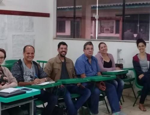 Câmpus de Tangará da Serra institui um Plano Diretor