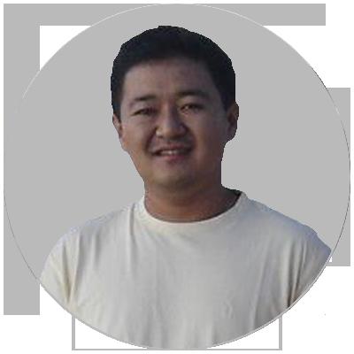 Eng. Agr. Ricardo Takao Tanaka
