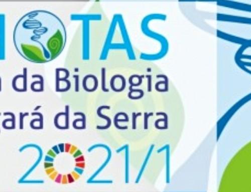 Unemat realiza Semana da Biologia de Tangará da Serra 2021/1
