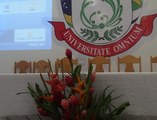 Inovação, Empreendedorismo e Comunicação sãos temas da Semana Pedagógica Integrada na Unemat de Tangará