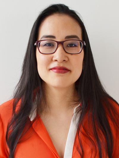 Thalise Yuri Hattori